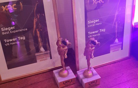 Tower Tag Preis nextreality