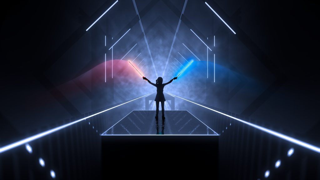 Beat-Saber-PlayStation-VR-PSVR