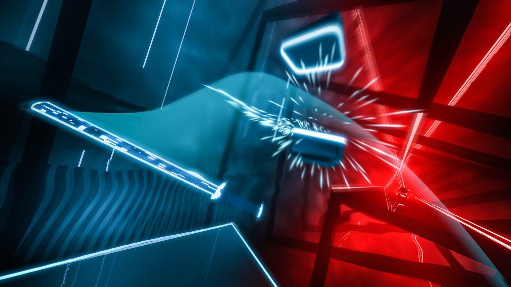 Beat-Saber-PlayStation-VR-PSVR