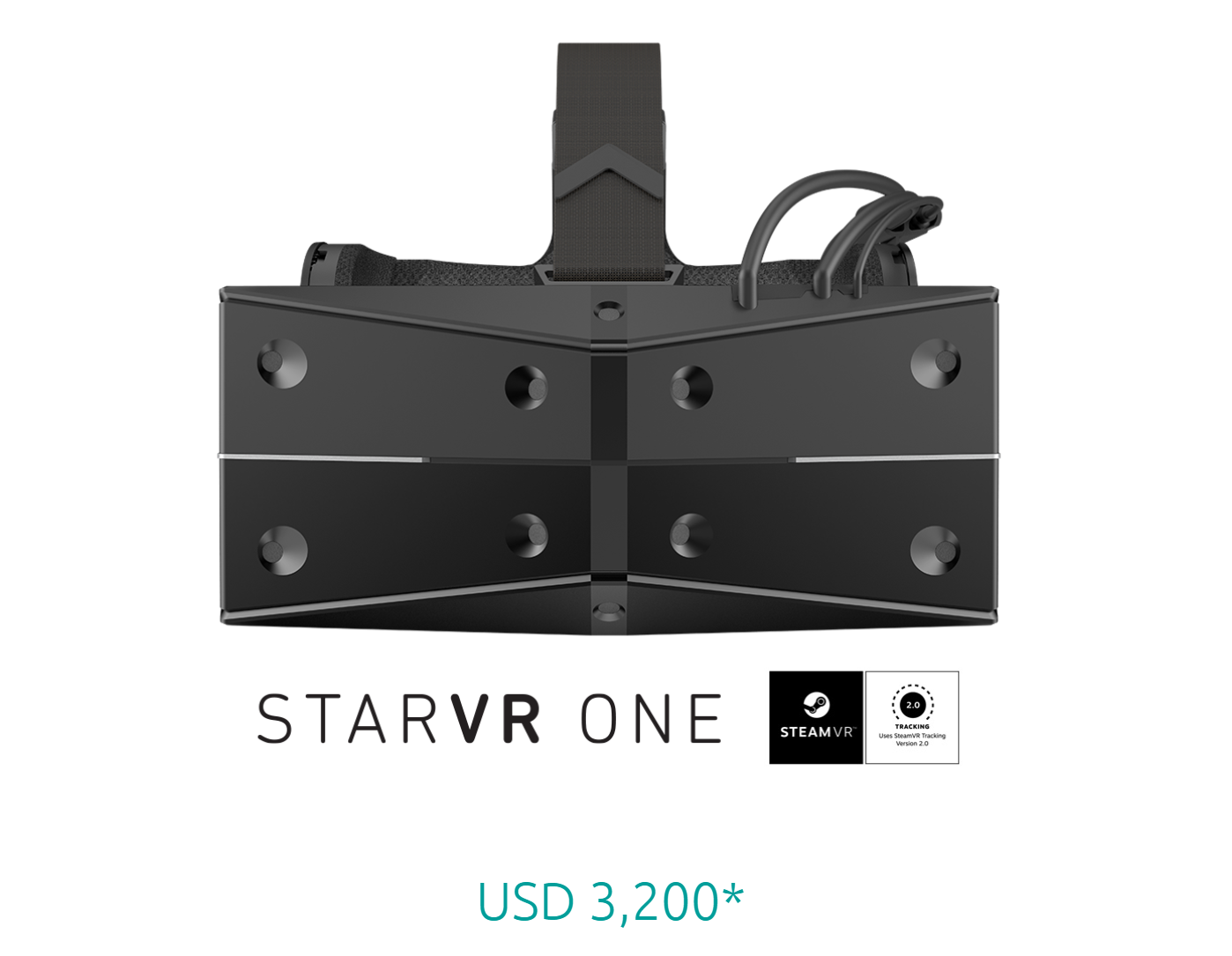 StarVR One Development Kit