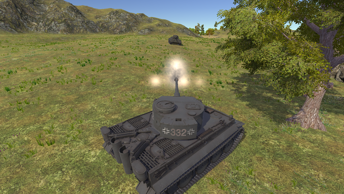 TankVR-Steam-Kickstarter