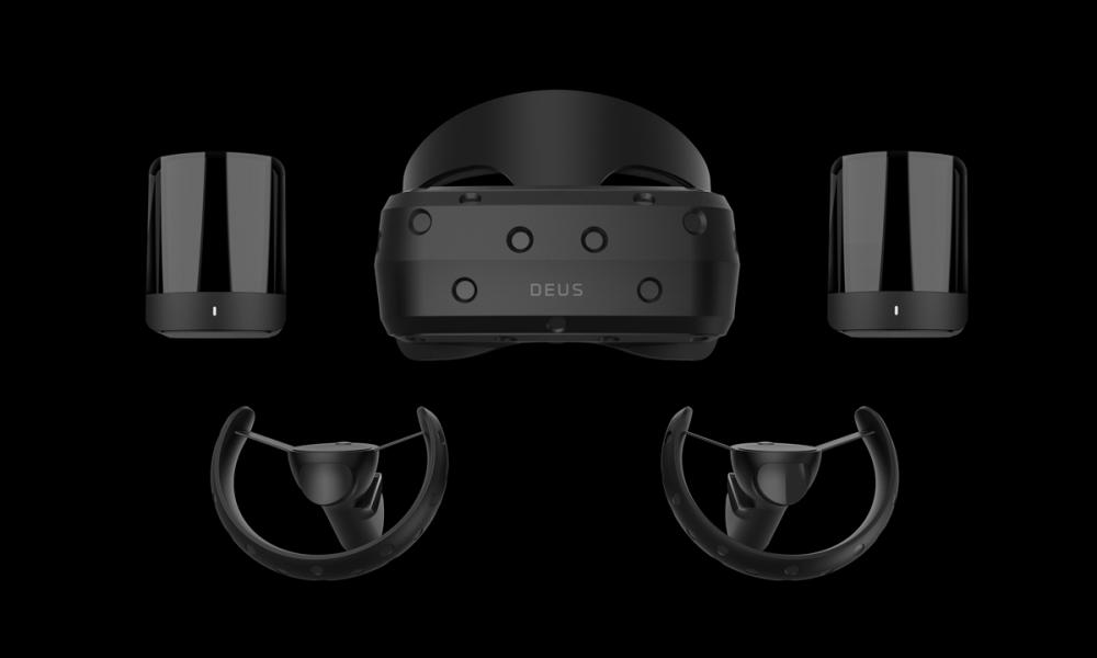Odin-DEUS-4k-vr-headset