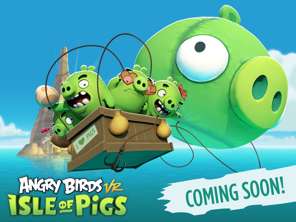 Angry-Birds-VR-Isle-of-Pigs