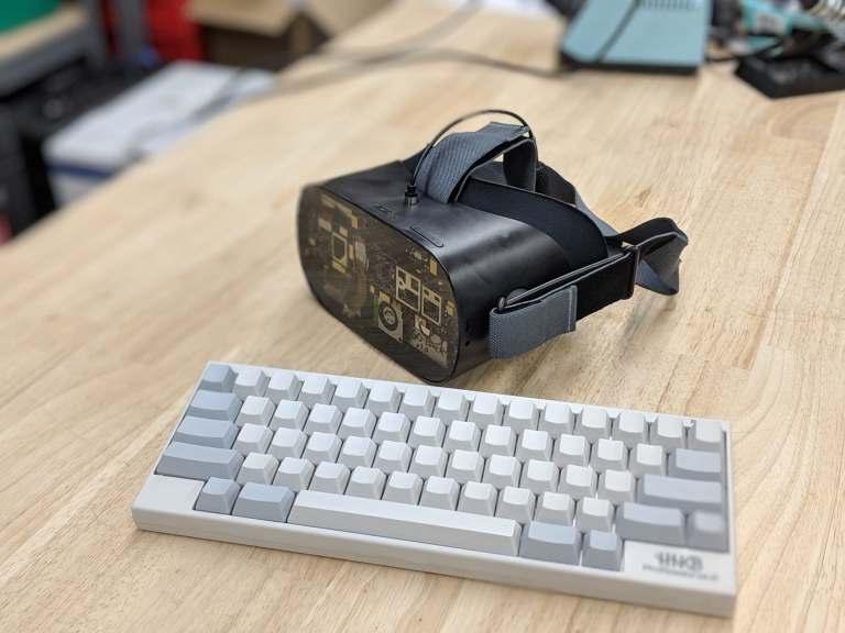 Palmer-Luckey-Oculus-Go-Black