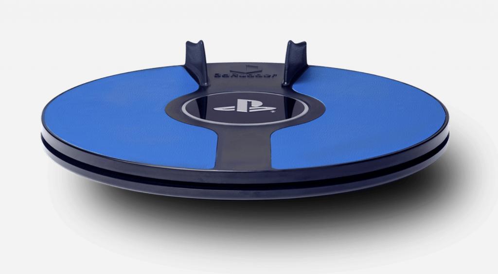 Fußcontroller 3dRudder für PSVR angekündigt