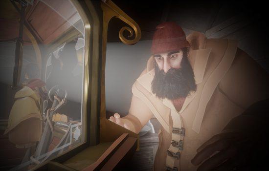 A Fisherman's Tale für Oculus Rift, HTC Vive und WMR im Test Titelbild