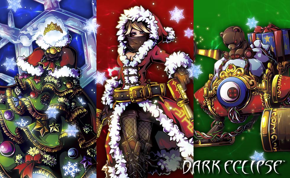 Dark-Eclipse-Winter-Update