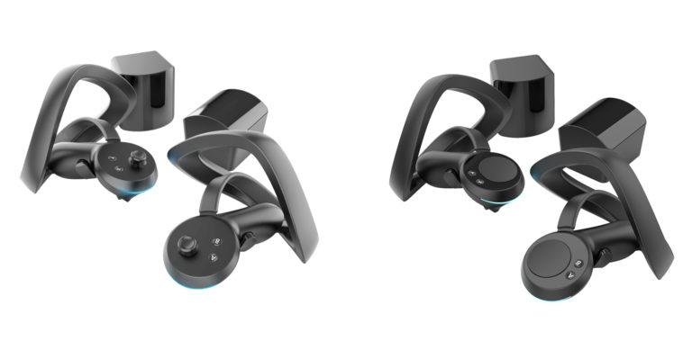 Pimax-8K-5K-VR-headset-controller