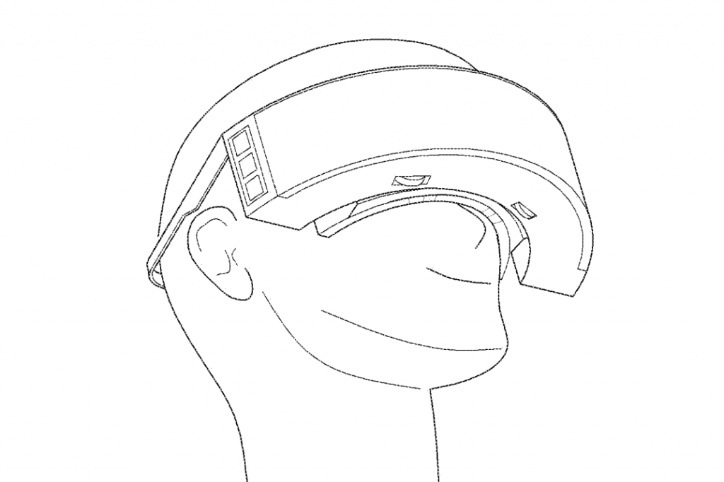 Samsung Patent Curved 2