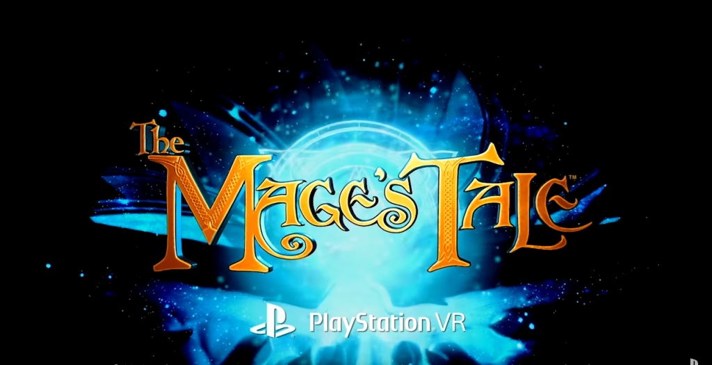 The-Mage's-Tale-PlayStation-VR-PSVR