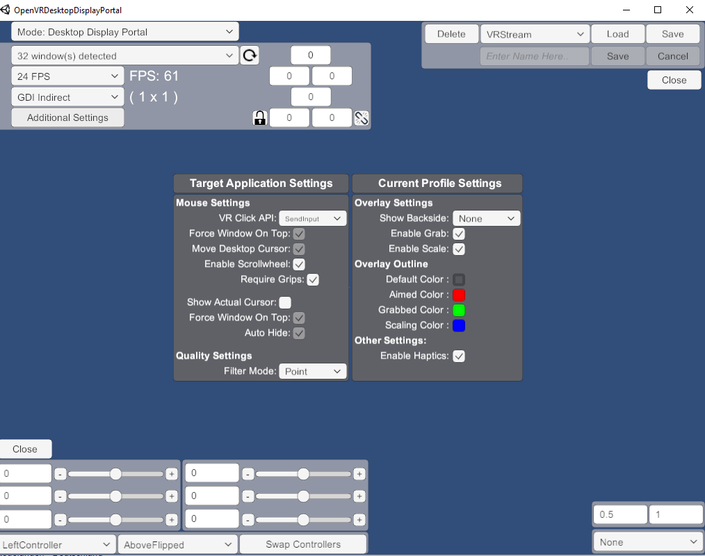 OpenVRDesktop Transp