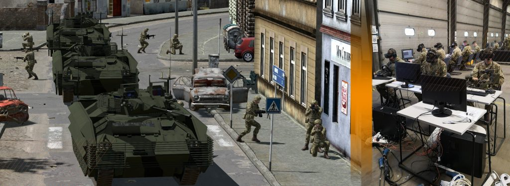 VR-Training-Britische-Armee-Bohemia-Interactive-Simulation-Army