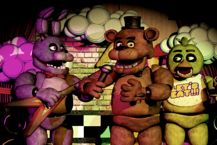 Five-Nights-at-Freddy's-Help-Wanted-VR-PSVR-PlayStation-VR