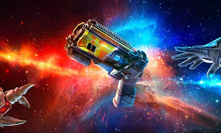 Space Junkies am 26. März für PSVR und PCVR