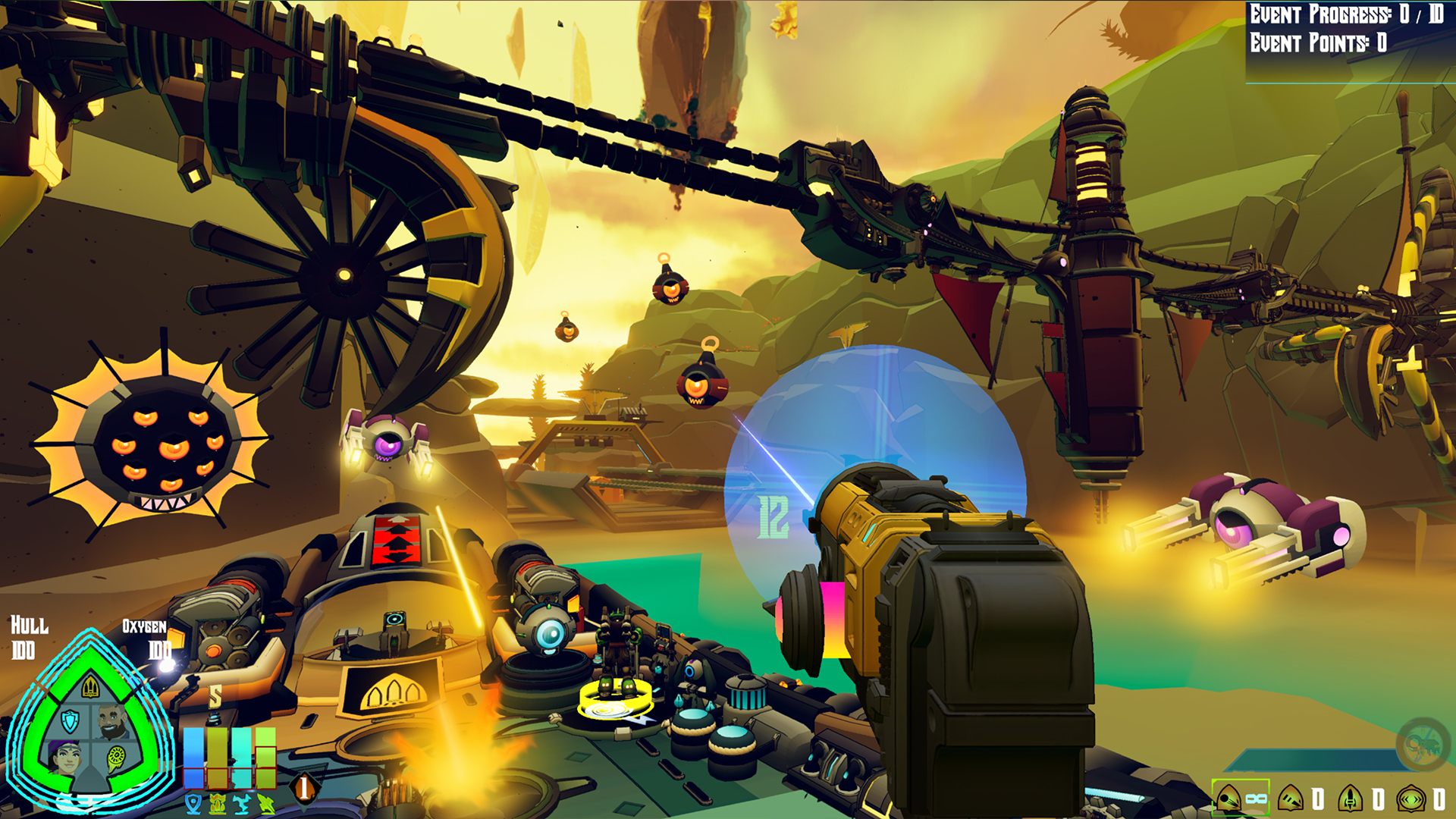Bow-to-Blood-Last-Captain-Standing-Oculus-Rift-HTC-Vive-PlayStation-VR-PSVR