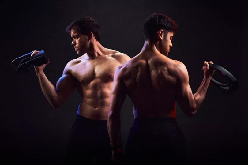 YUR-YURfit-Beat-Saber-fitness-plugin