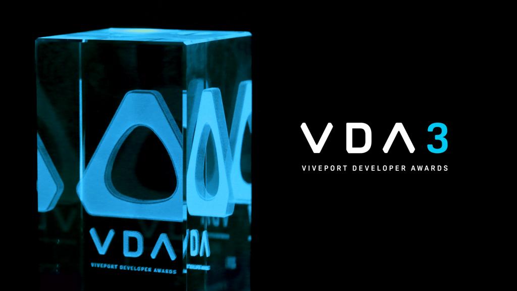 Viveport-Developer-Awards-GDC-2019-Vive-Wave