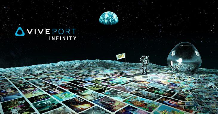 Viveport-Infinity-HTC-Vive-Oculus-Rift