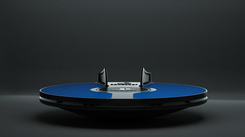 3dRudder-PlayStation-VR-PSVR-Controller