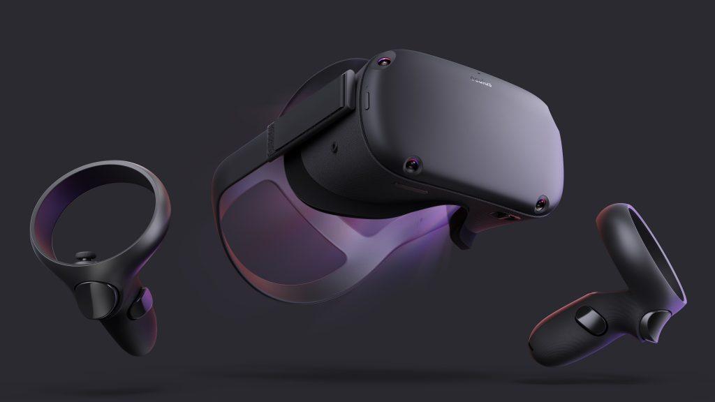 Oculus Quest im Test