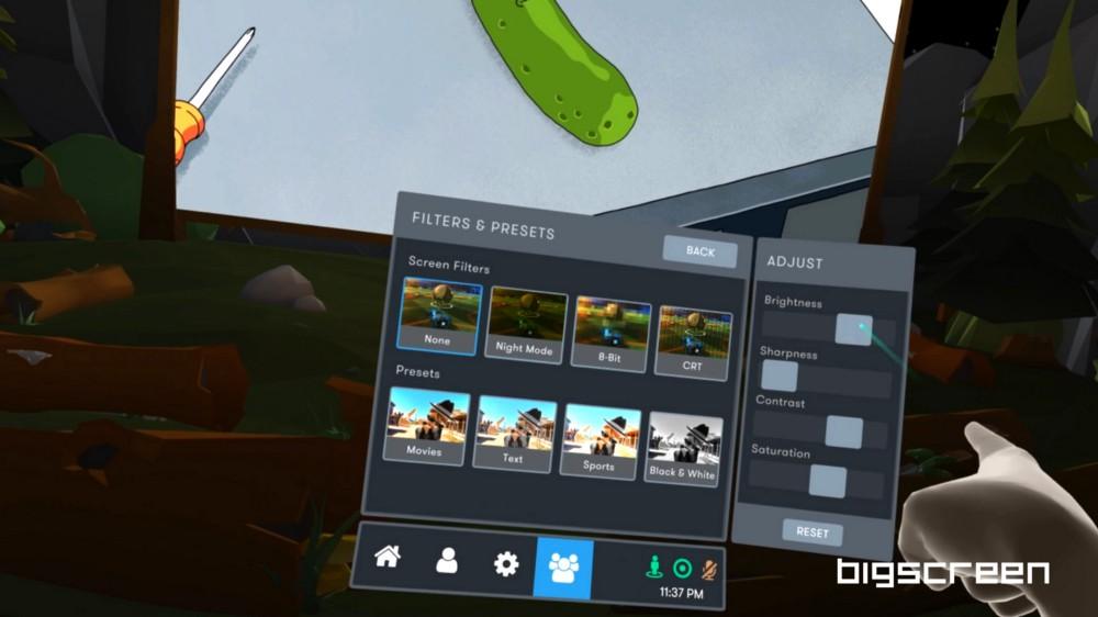Bigscreen-Filter-Update-social-vr