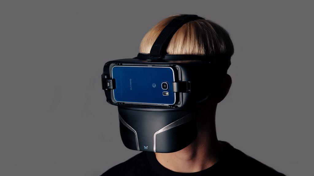 Feelreal-VR-Geruch-Oculus-Rift-HTC-Vive-PlayStation-VR-PSVR-Oculus-Go-Gear-VR