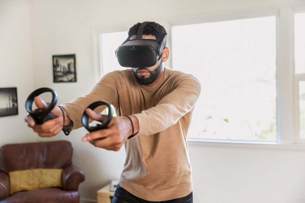 Oculus Quest Lifestyle 1