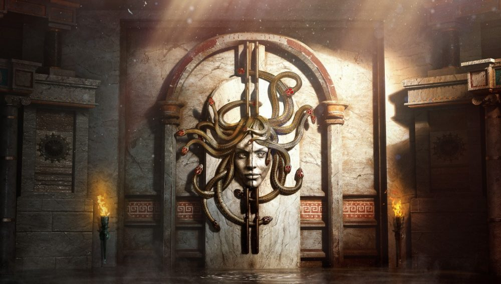 Beyond-Medusa's-Gate-Ubisoft-Blue-Byte-Escape-Room-VR-Arcade