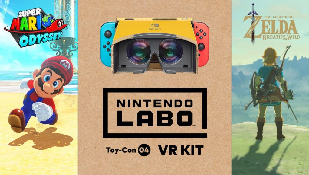 Nintendo-Switch-VR-Set-Zelda-Breath-of-the-wild-super-mario-odyssey-vr-support