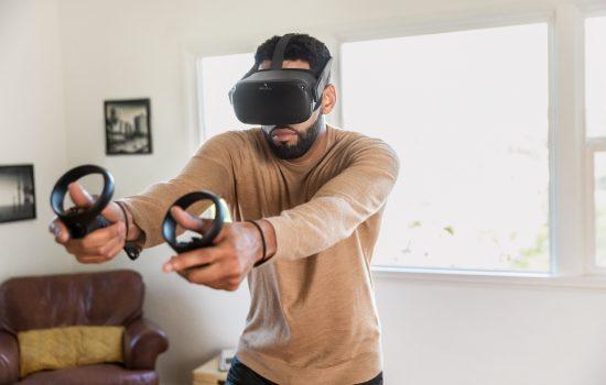 Oculus Quest Lifestyle 1
