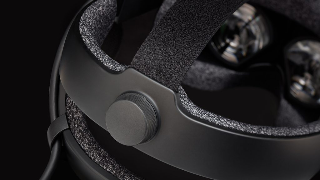 Valve Index Speaker