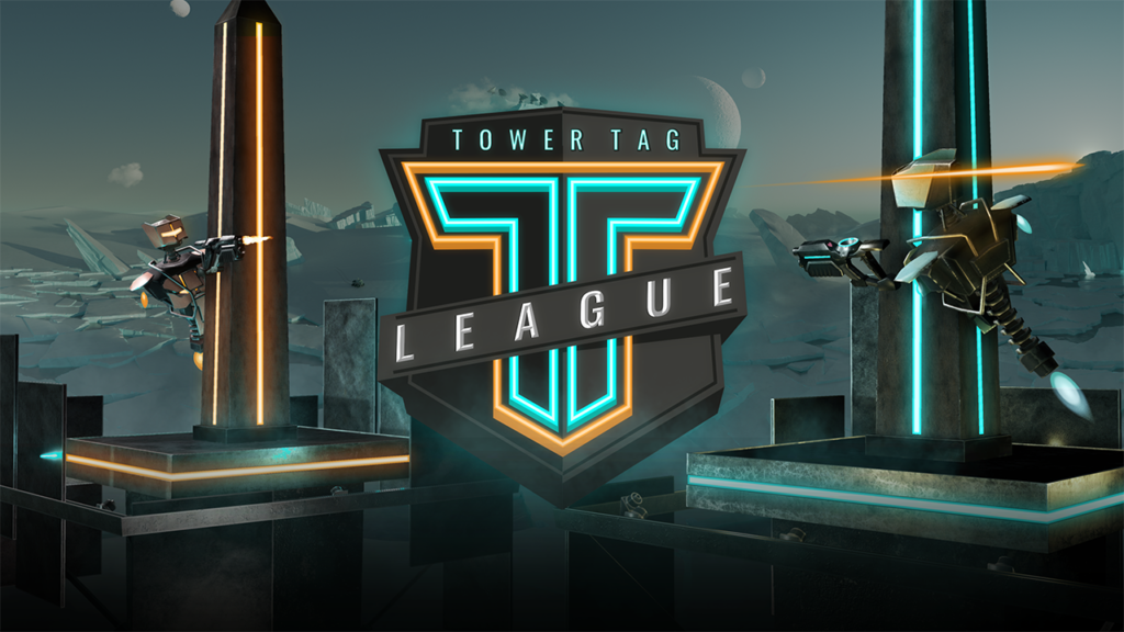 Tower Tag League