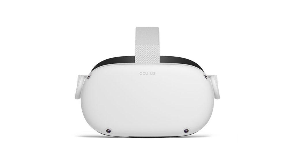 Oculus Quest 2: 90Hz