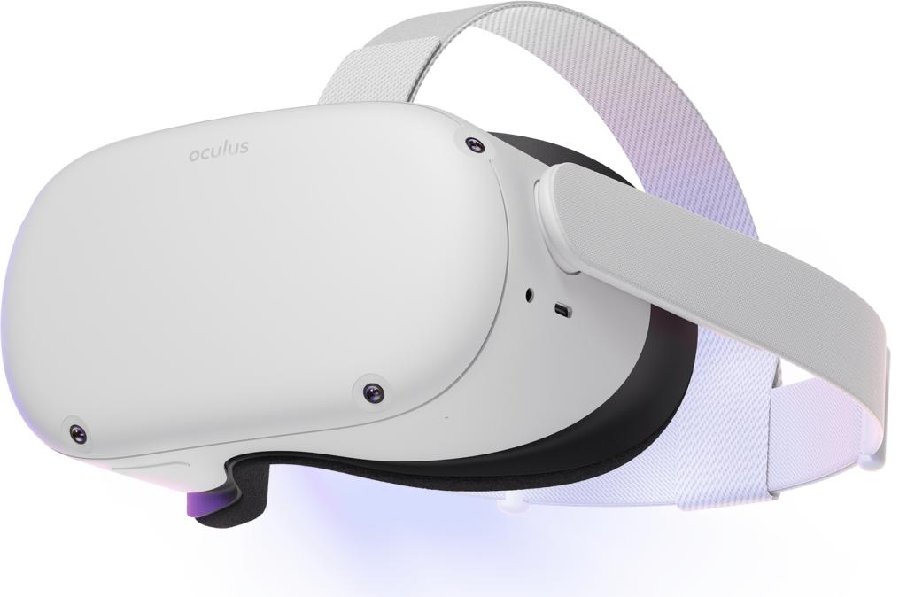 Oculus Quest 2 verkauft sich