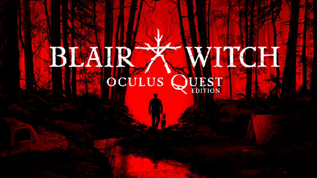 Blair Witch Oculus Quest