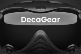 DecaGear