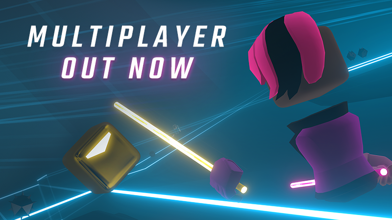 Beat Saber Multiplayer