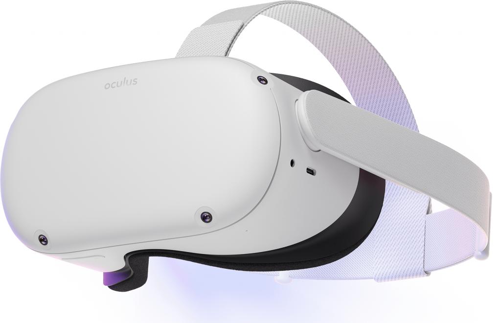 Oculus Quest 2 im Langzeittest