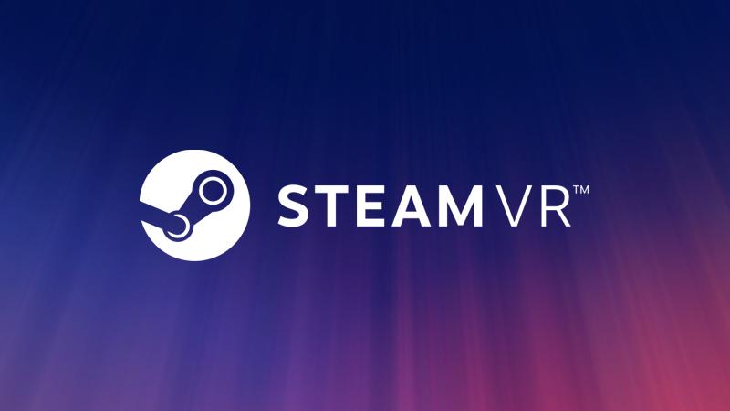 SteamVR 1.15 Update