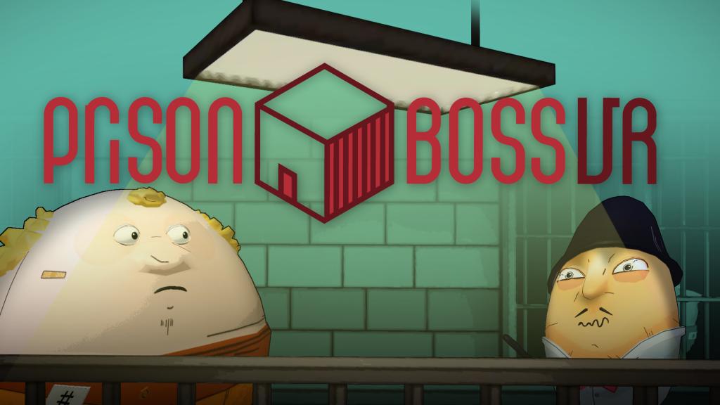 Prison Boss VR Quest