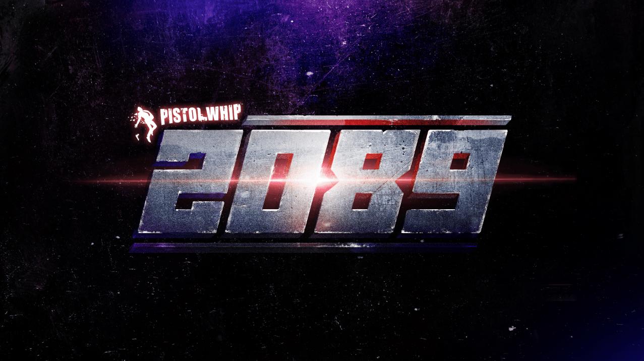 Pistol Whip 2089