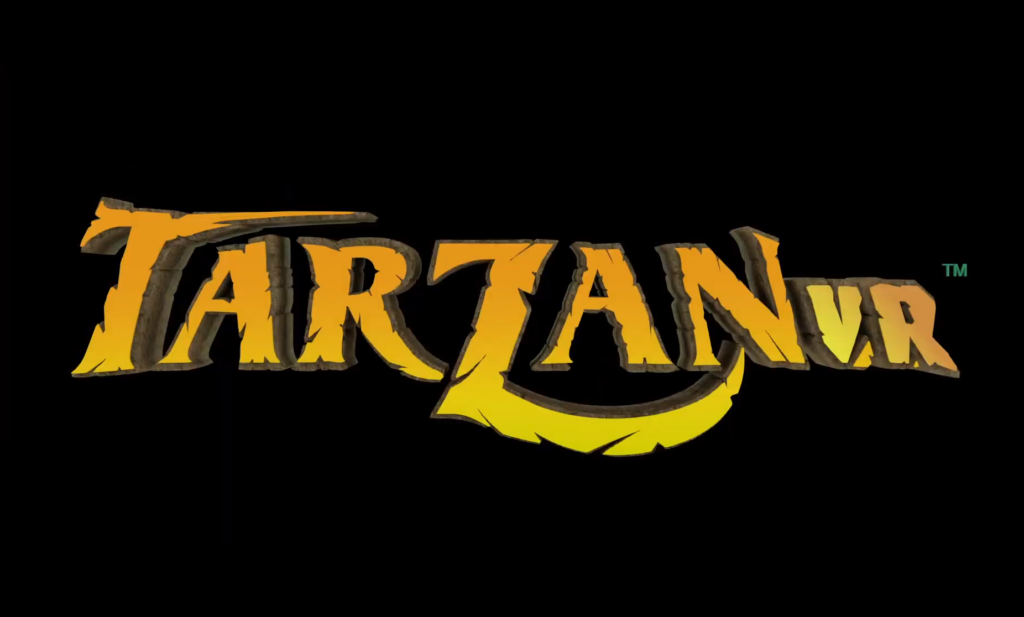 Tarzan VR erscheint für PC VR
