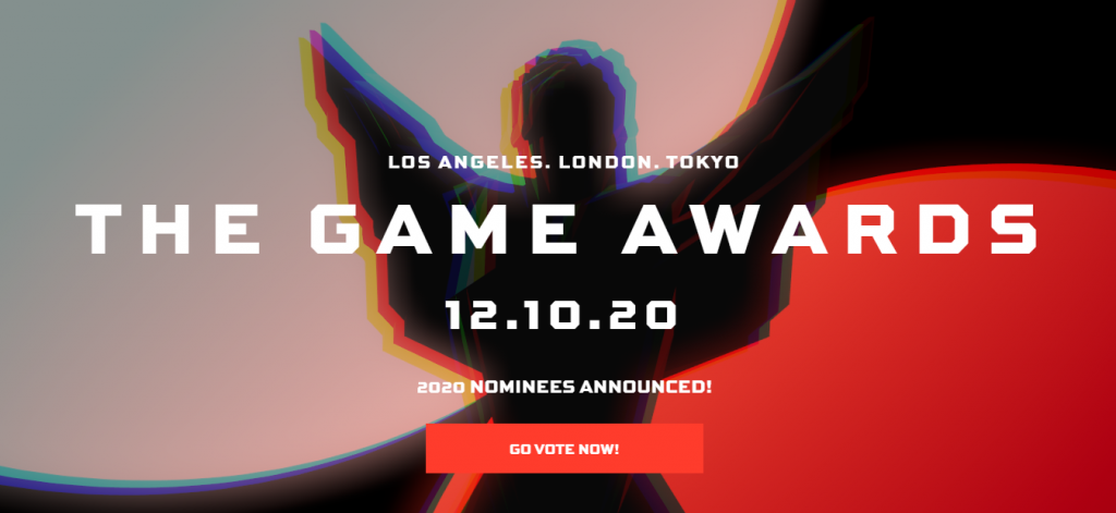 The Game Awards VR