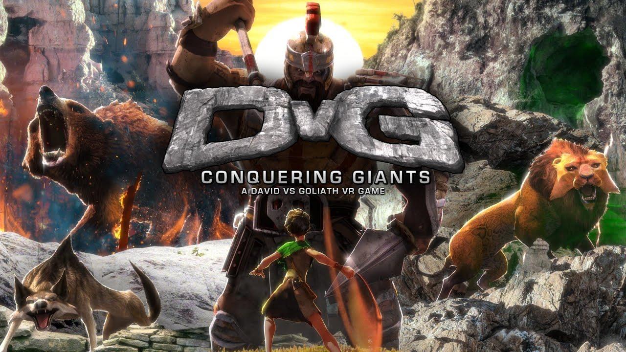 DvG – David vs Goliath VR