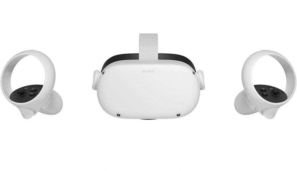 Amazon FR Oculus Quest 2