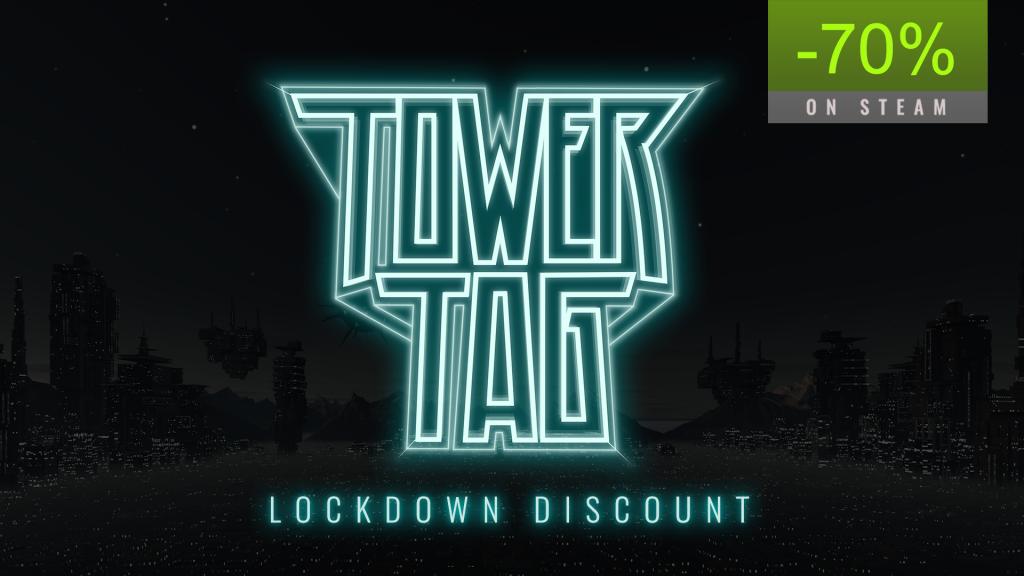 Tower Tag Sale Titelbild