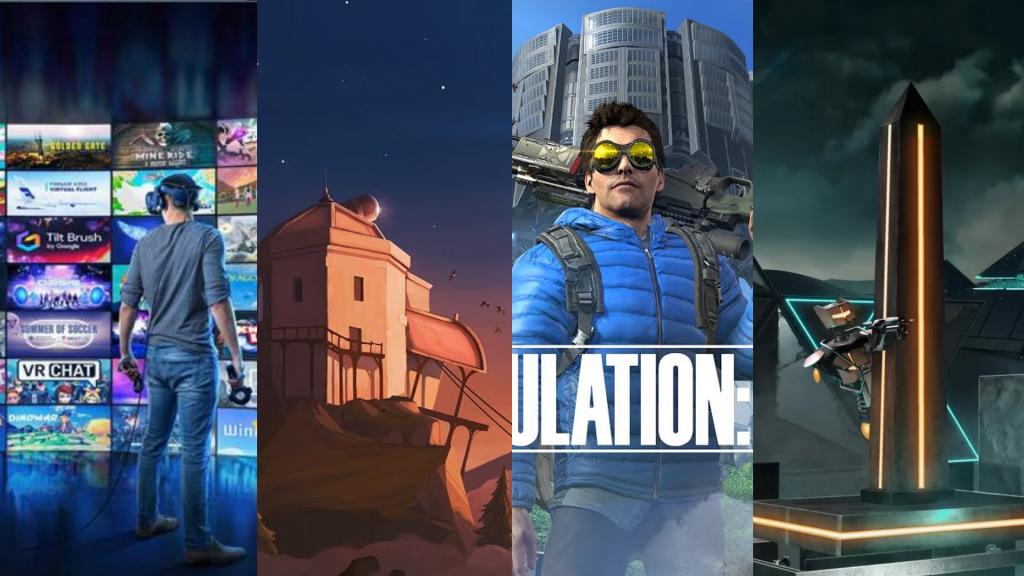 VR Gewinnspiel