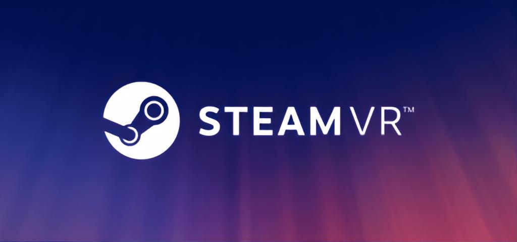 SteamVR 2020
