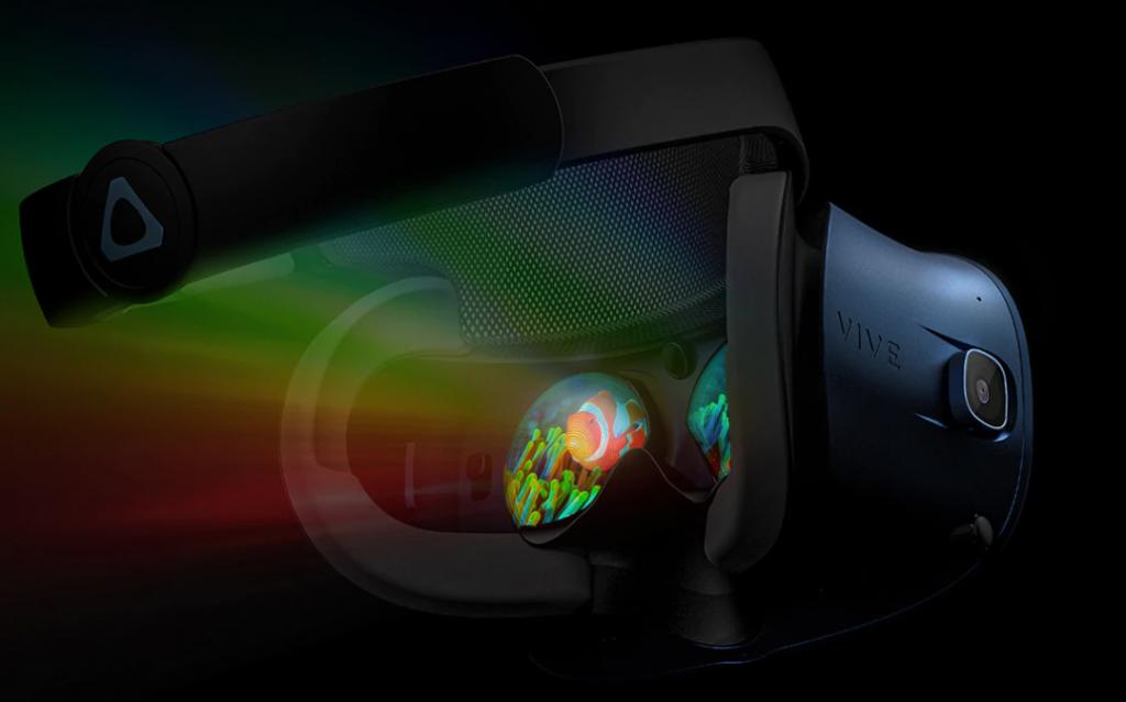 HTC Vive 2021