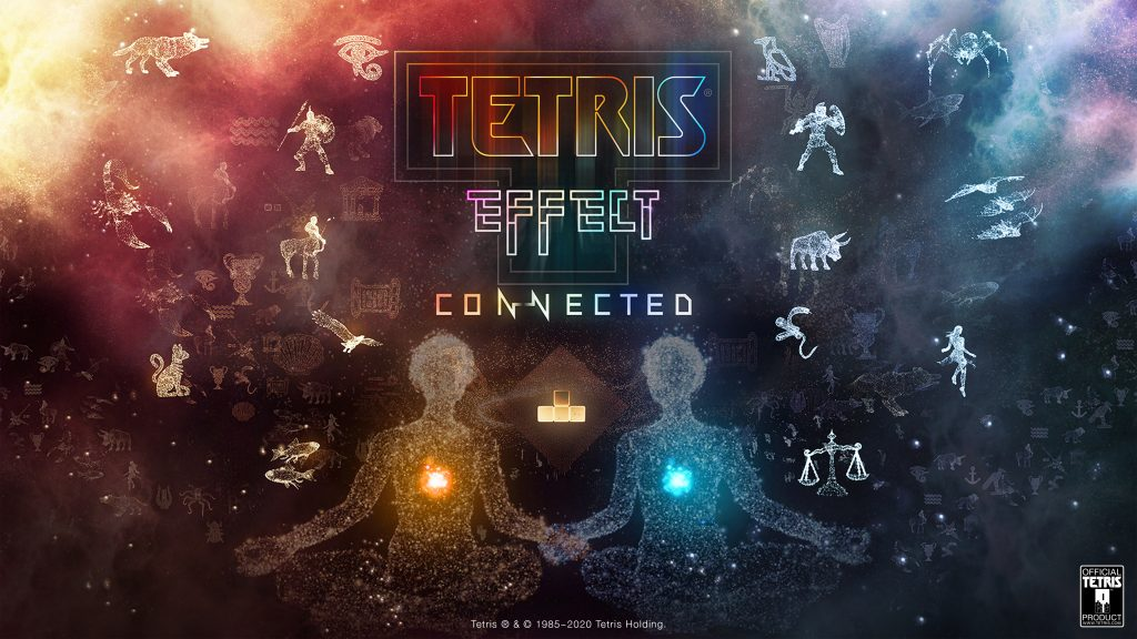 Tetris Effect: Connected VR